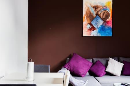 Appartement à louerBruxelles centre - Bruxelles - Apartment