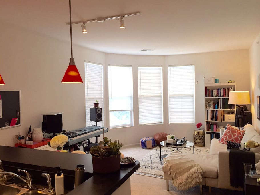 Bright And Comfortable In Evanston Apartments For Rent In Evanston Illinois United States