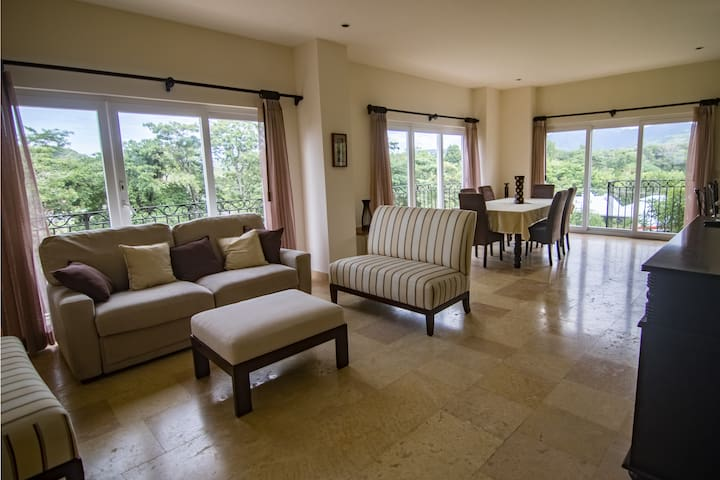 Luxury and exclusive apartment Ocean view A501
