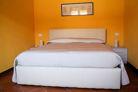 Corte Certosina Camera/Suite 1 - Trezzano sul Naviglio - Apartmen perkhidmatan