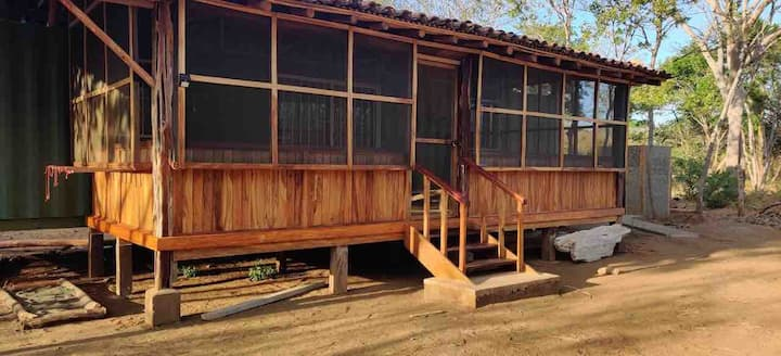 """Rancho Salvaje"" Surf Retreat @ Playgrounds"