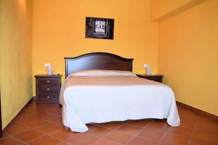 Corte Certosina Camera/Suite 11