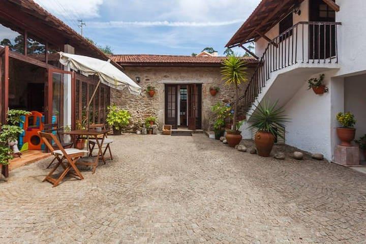 Casa da Celeste - Nogueira da Regedoura - Villa