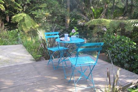 French Bay Bush Retreat - 오클랜드 - 아파트