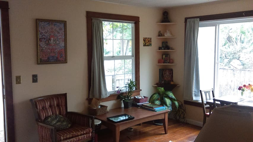 Cozy Room in a Great Location! - Eugene - Maison