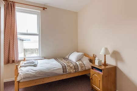 Single room, Belfast City centre 2