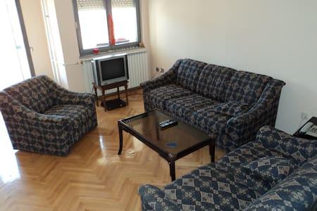 Appartment for rent - Skopje - Huoneisto