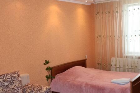 2-х комнатная квартира для гостей г. Лиды