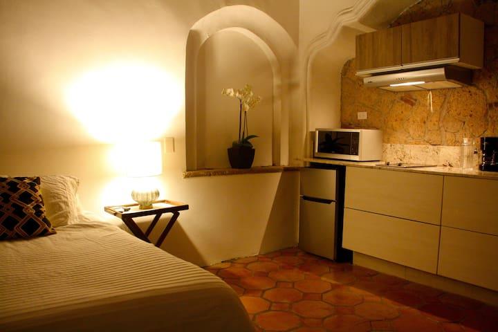 Cozy loft San Pedro