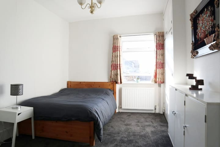 Fantastic Apartment in Excellent London Location