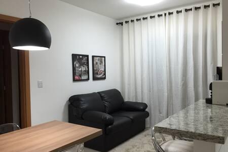 Lindo apartamento da Alê