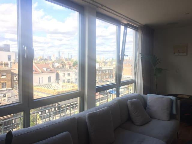 Modern 2 beds flat - London
