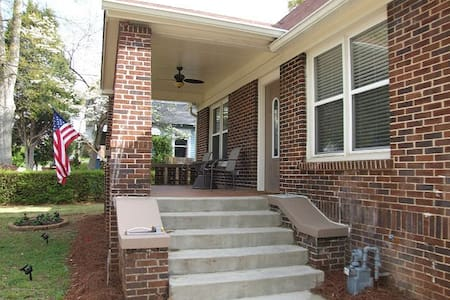 Atlanta/Edgewood and Remodeled!