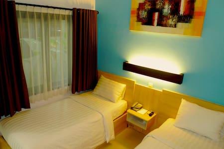 Bed & Breakfast in Kuta
