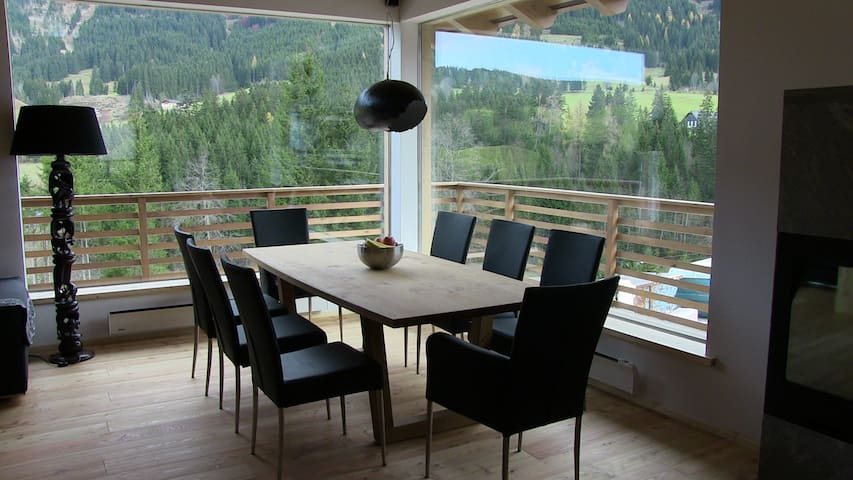 Exclusive Chalet in Dachstein-West - Annaberg,A-