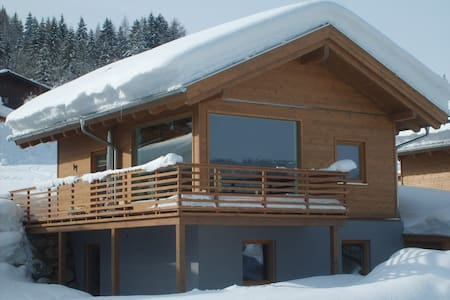 Exclusive Chalet in Dachstein-West