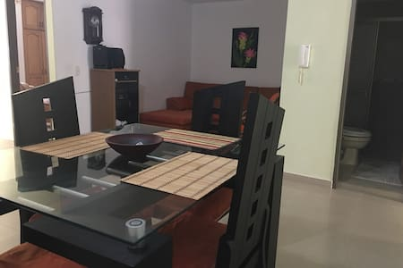 Cozy & comfortable apartment in heart of Rionegro! - Rionegro - アパート