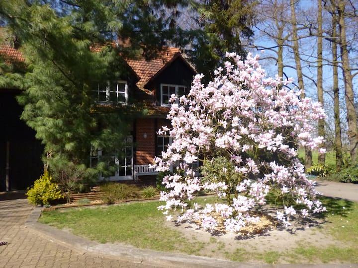 Ferienwohnung Seehausen / Worpswede