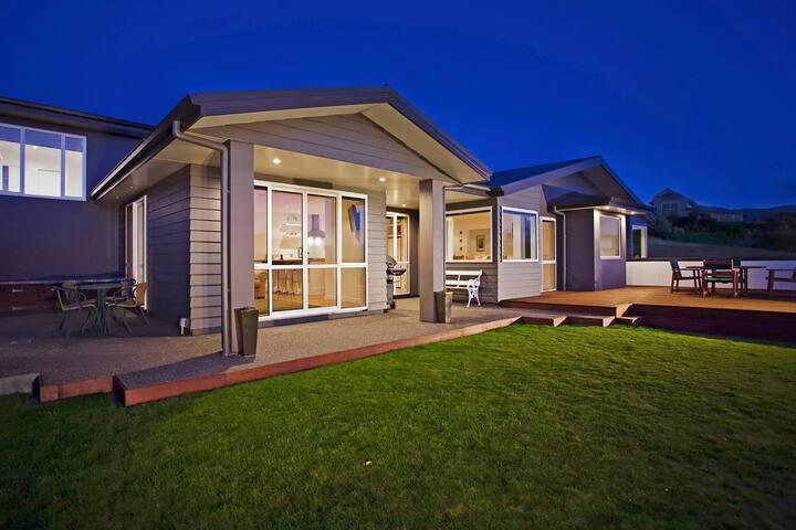 Tasman Heights - Nelson - Casa
