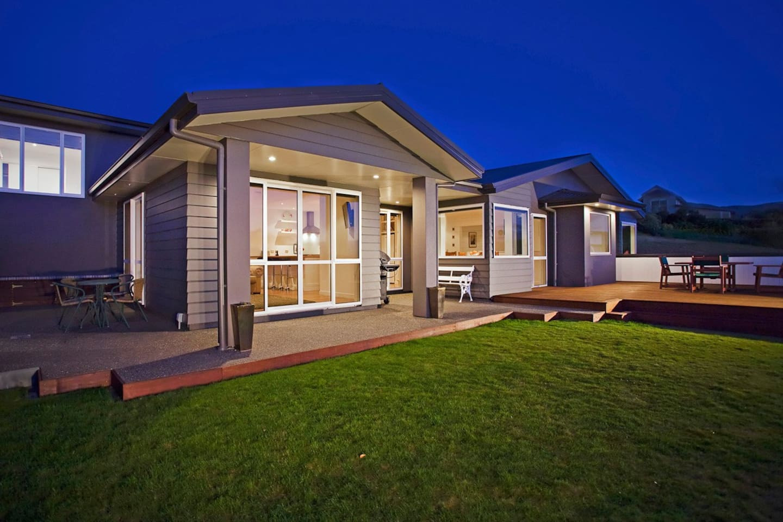 Tasman Heights - Nelson Holiday Home
