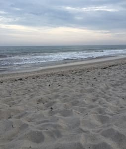 Matunuck Ranch by the Sea (next to Beach haven II) - South Kingstown - Haus