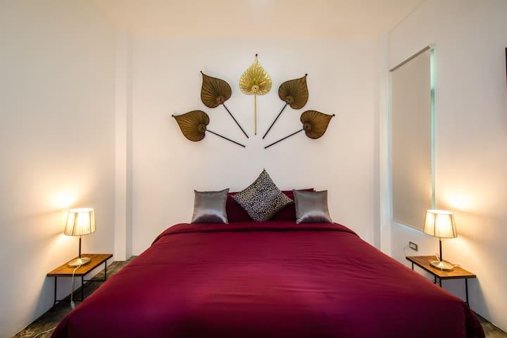 Sweet Dreams, always at Eden Villas Krabi.