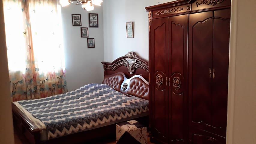 Family Welcome - Yerevan - Rumah