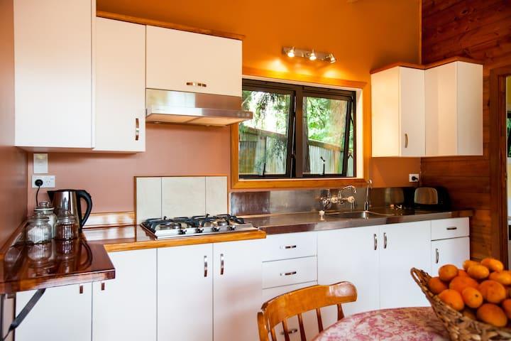 HoneyMoon Cottage - Kerikeri - Ház