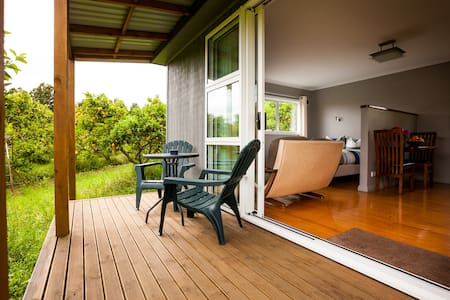 DoLittle Cottage - Kerikeri