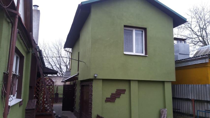Гостевой дом (БАНЯ)