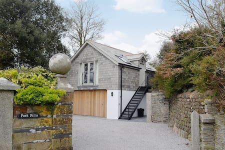 Park Villa Lodge, Trelights, Port Isaac