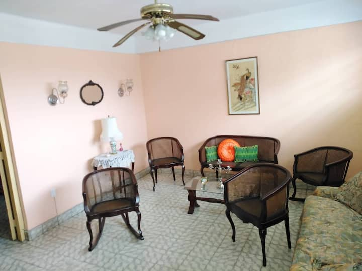 Casa Farin Levy