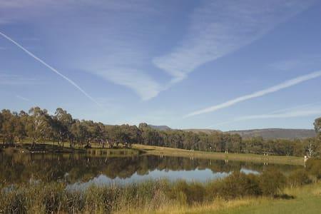 Kiwozzies House - Bonython, Canberra - Haus