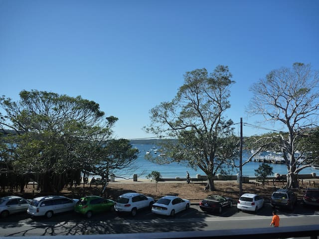 Balmoral Beach Front - Mosman - Apartment