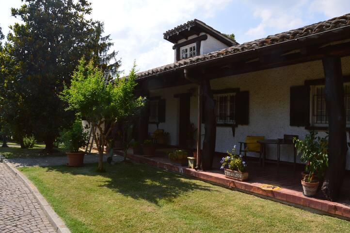 B&B Villa Lupidi Azzurra