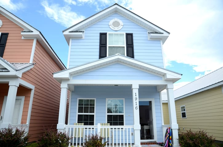 Beautiful Cottage in Myrtle beach - Myrtle Beach - Townhouse