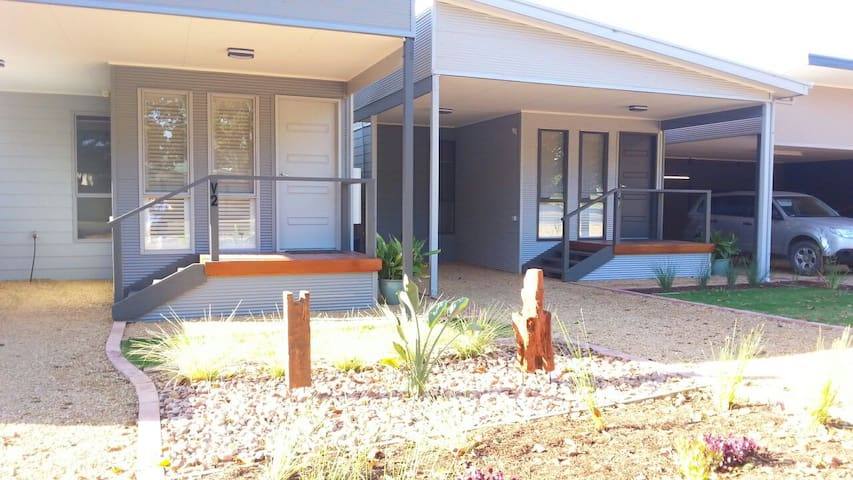 Seagrass Villas 2  at Normanville - Normanville