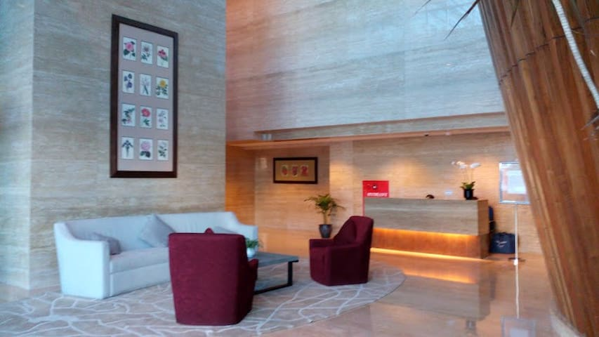 Apartment windsor at puri indah - West Jakarta