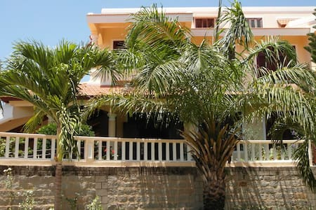 Beachside Living Mui Ne - Phan Thiet