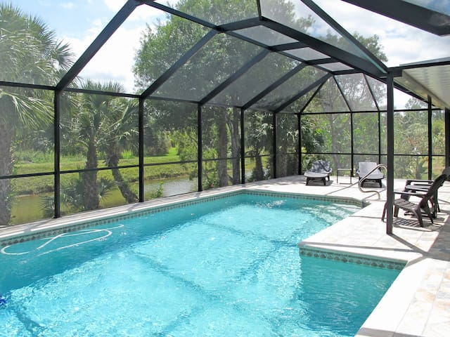 Holiday home in Lehigh Acres