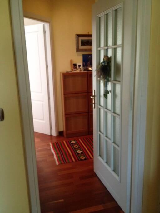 Camera da letto con bagno privato case in affitto a for 1 case mobili 1 letto 1 bagno