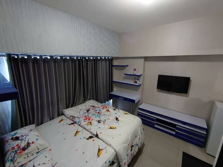 Sewa Murah Apartemen SpringLake Full Furnished
