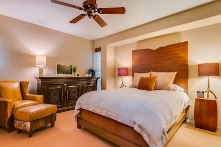 La Colibri Rouge Luxury Master Suite One