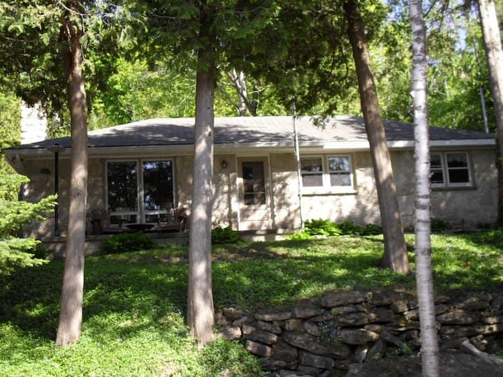Hiker's Stone Cottage