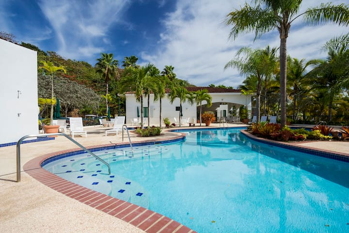 Villa Mar y Golf | Golf Course Views | Pool | Resort Community