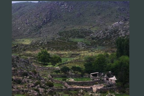 Eco Refugio de Montaña & Trekking. 1550 Mts s.n.m.