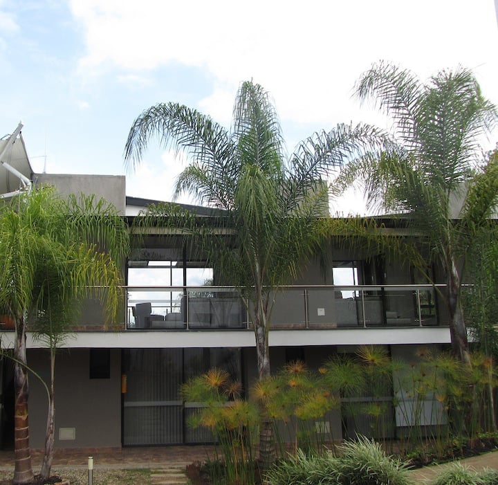 Habitación Horizonte