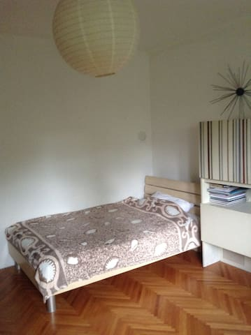Single Room - Nova Gorica - Bed & Breakfast