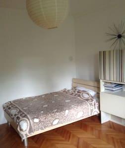 Single Room - Nova Gorica