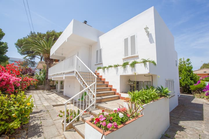 CELET - Apartment for 6 people in PORT D'ALCUDIA.